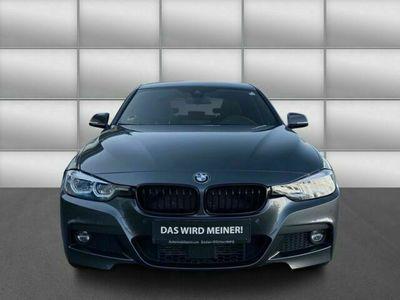gebraucht BMW 320 d xDrive Sport bei Gebrachtwagen.expert