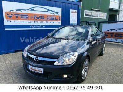 gebraucht Opel Astra Cabriolet Twin Top Endless Summer *LEDER* Open&Start
