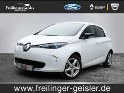 gebraucht Renault Zoe Intens Miet-Batterie 41 kWh
