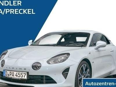 gebraucht Renault Alpine A110 Pure / AKTIONSPREIS!!