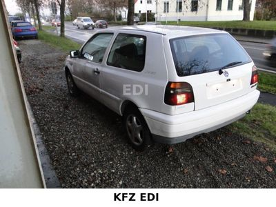 gebraucht VW Golf 1.4 Bon Jovi