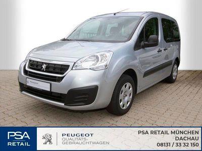 gebraucht Peugeot Partner Tepee 110 S&S Active