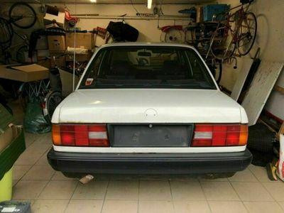 gebraucht BMW 324 E30 D Diesel