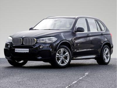 gebraucht BMW X5 xDrive40d