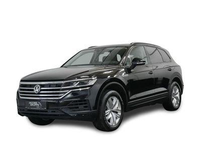 gebraucht VW Touareg 3.0 TDI 4M Navi,LED,SD,Leder Bluetooth