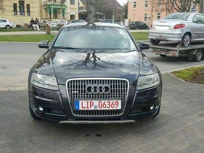 gebraucht Audi A6 Allroad quattro 3.0 TDI als Kombi in Detmold