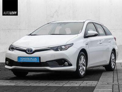 gebraucht Toyota Auris Touring Sports Hybrid Comfort
