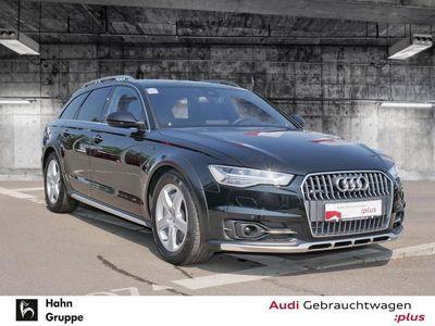 gebraucht Audi A6 Allroad quattro 3.0TDI EU6 qu. Tip Navi LED Pano Standh Cam