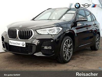 gebraucht BMW X1 sDrive20d A