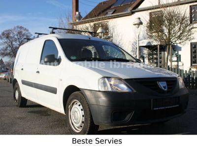 gebraucht Dacia Logan Express Ambiance