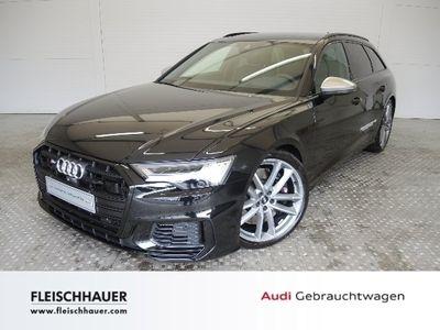gebraucht Audi S6 Avant 3.0 TDI quattro Tiptronic EU6d-Temp
