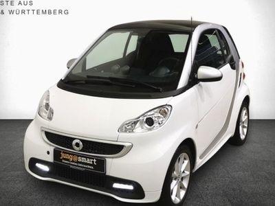 gebraucht Smart ForTwo Electric Drive KLIMA+22kw BORDL.+SITZH