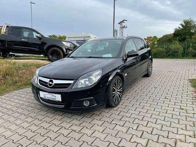 "gebraucht Opel Signum Sport""Automatik""Leder""v6 3.0"