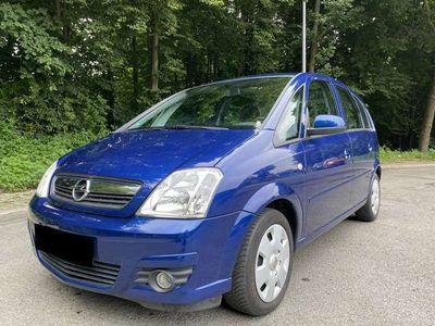 gebraucht Opel Meriva 1.3 CDTI DPF Catch me