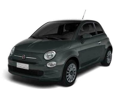 gebraucht Fiat 500 1.0 Hybrid 70 Lounge Ucon CarPlay 15Z 51 ...