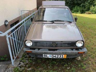 usado VW Derby 2