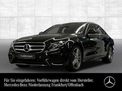 gebraucht Mercedes 450 E4Matic AMG-Line