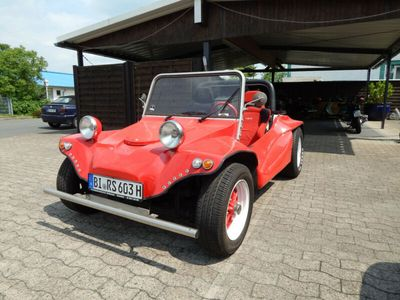 used VW Buggy Maplex *TÜV NEU*