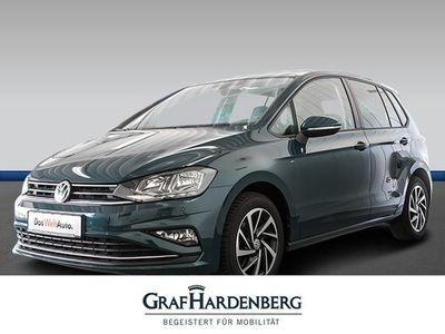 gebraucht VW Golf Sportsvan 1.0 TSI JOIN Navi Klima