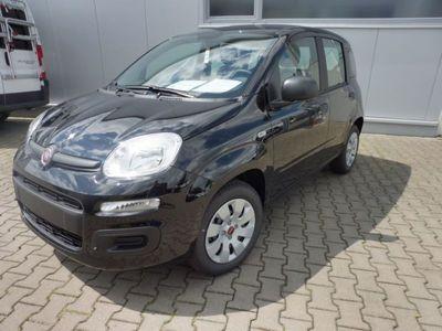 gebraucht Fiat Panda MyStyle ZV KLIMA SERVO FUNKFERNBEDIENUNG