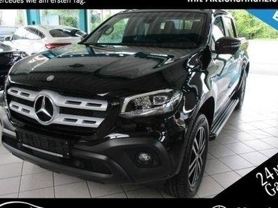 gebraucht Mercedes X250 d 4MATIC PROGRESSIVE EDT/NAVI/KAMERA