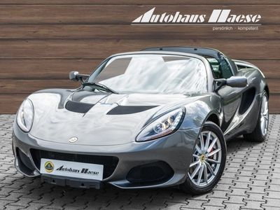 gebraucht Lotus Elise Sport 220 *METALLIC GREY* by HAESE