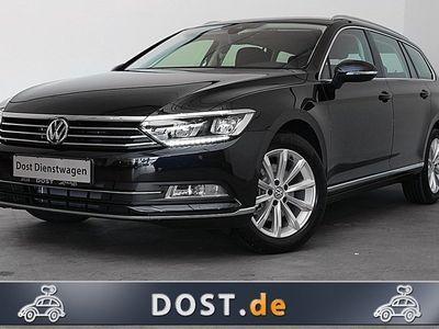 second-hand VW Passat Variant Highline, 1.5 TSI, Automatik