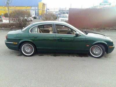 gebraucht Jaguar S-Type 2.7 V6 EXECUTİVE VOLL VOLL VOLL