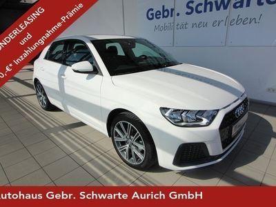 "gebraucht Audi A1 Sportback 35 TFSI S-tron. Advanced Shzg LM17"""