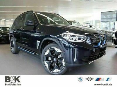 gebraucht BMW iX3 LR inkl. BAFA Förderung ab 770, - Sportpaket