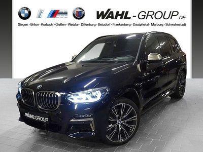 gebraucht BMW X3 M40d | UPE 85.220,00 EUR