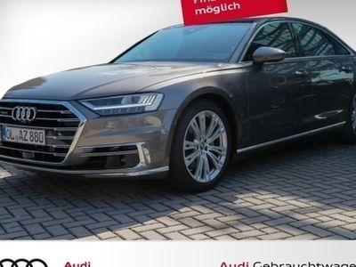 gebraucht Audi A8 50 TDI quattro tiptronic (Head Up Display)