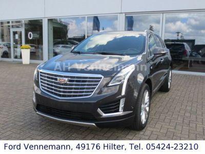 gebraucht Cadillac XT5 Platinum AWD Europamodell