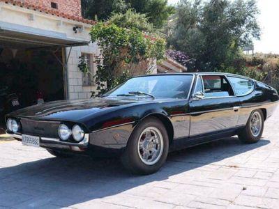 gebraucht Lamborghini Espada GTE 2