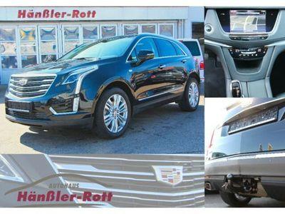 gebraucht Cadillac XT5 3.6 V6 Allradantrieb Premium Pano Leder LED
