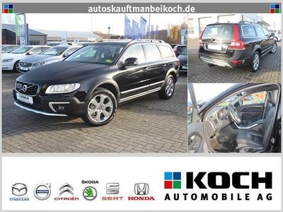 gebraucht Volvo XC70 D4 AWD Summum Aut. MJ16 High-End