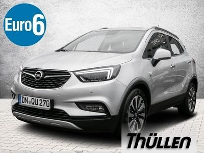 gebraucht Opel Mokka X 120 Jahre 1.4l ECOTEC 103 kw ( 140 PS )