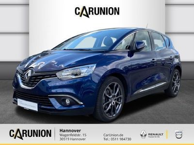 gebraucht Renault Scénic TCe 115 Energiy Experience