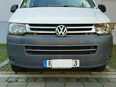 gebraucht VW T5 Verkaufe meinen schönenFacelift