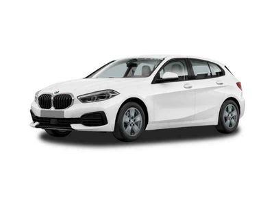 gebraucht BMW 118 118 i Advantage Automatik LED WLAN Tempomat Klima