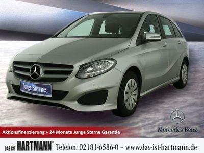 gebraucht Mercedes B180