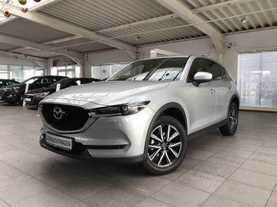 gebraucht Mazda CX-5 SKYACTIV-G 165 Exclusive,i-Activesense-P.,N