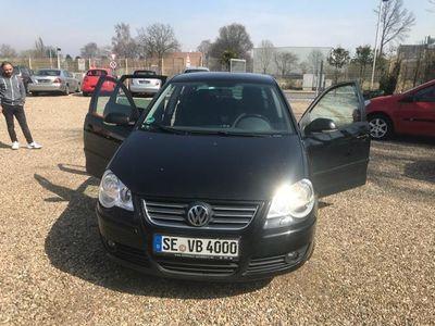 gebraucht VW Polo Cross 1.2