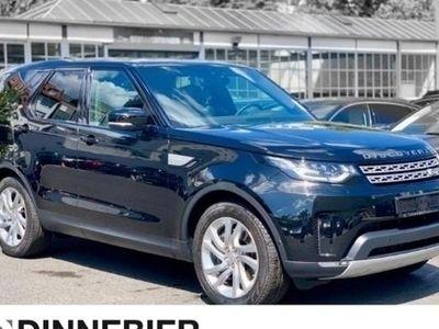gebraucht Land Rover Discovery Sd6 HSE   Berlin