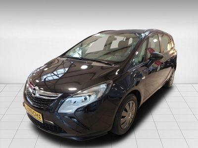 gebraucht Opel Zafira Tourer 1.4T AT Edition*Navi*SHZ+LHZ*PDC