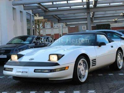 gebraucht Corvette C4 Cabrio 5.7*AUTOMATIK*LEDER*VERDECK NEU*FOLIE*