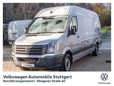 gebraucht VW Crafter Kasten 35 L3 H2 35 2.0 TDI Euro 6