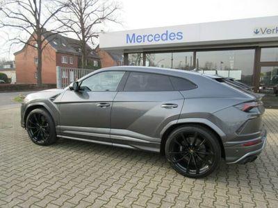 gebraucht Lamborghini Urus