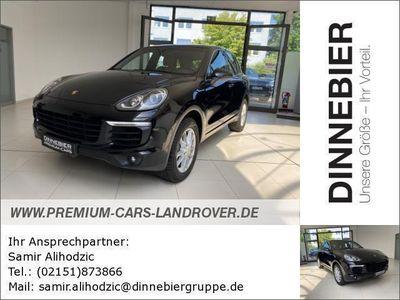 gebraucht Porsche Cayenne Diesel Diesel Gebrauchtwagen, bei Autohaus Dinnebier GmbH