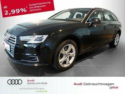 gebraucht Audi A4 Avant sport 1.4 TFSI 110 kW (150 PS) S tronic